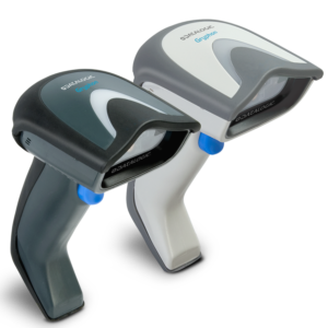 2D Wired Barcode Scanner