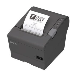 Thermal Printer with Auto-cutter