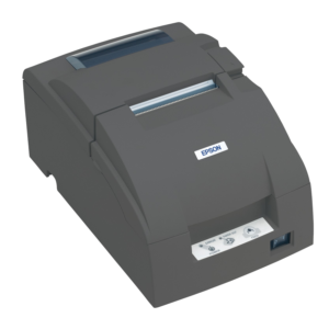 Tag Printer with Auto-cutter