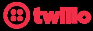 twillo text services